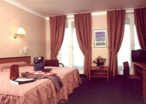 Hotels in Bordeaux